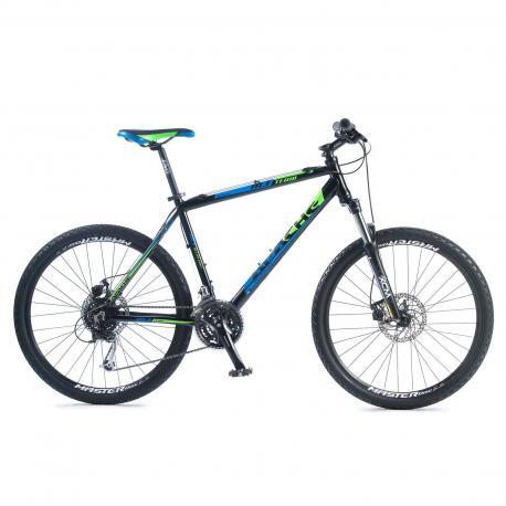 """Kolo MTB Apache M3 2014, Varianta 21\"""" Apache Bicycles"""