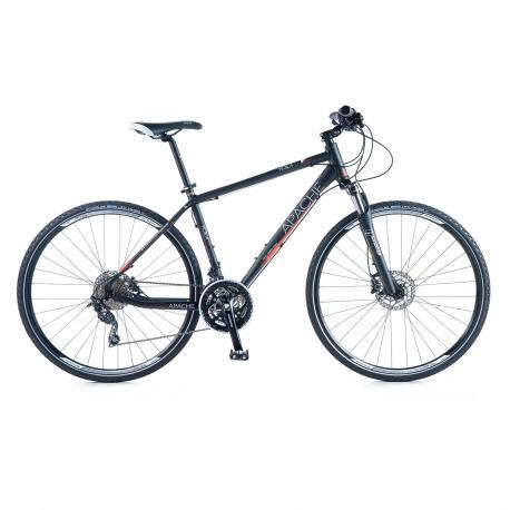 "Kolo Cross Apache Kolla 2016, Varianta 16,5"" Apache Bicycles"