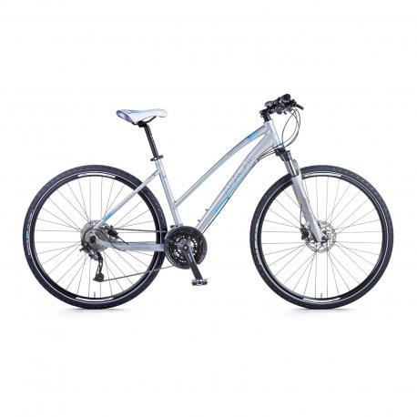 "Kolo Cross Apache Matto Lady 2018, Varianta 18\"" Apache Bicycles 8595174238660"
