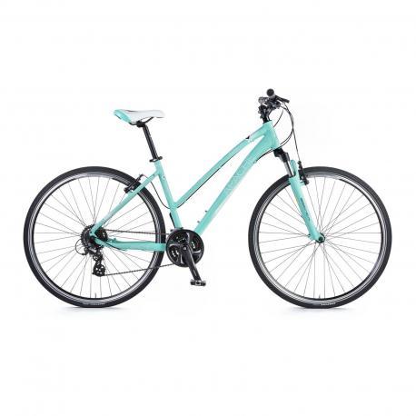 "Kolo Cross Apache Teepee Lady 2018, Varianta 18\"" Apache Bicycles 8595174238745"