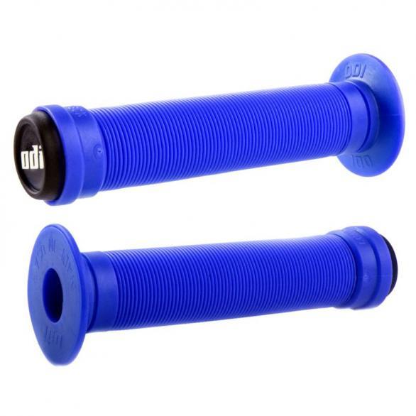Gripy BMX ODI Longneck ST modré