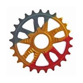 Komponenty BMX