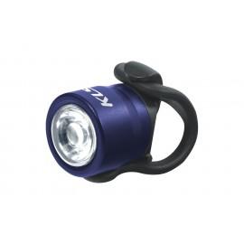 Osvětlení přední KLS IO F, blue