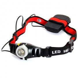 Svítilna / čelovka / Legend Q5 CREE LED