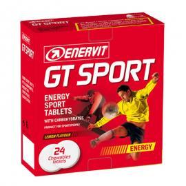 ENERVIT GT Sport citron (24 tablet)