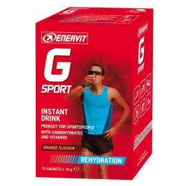 ENERVIT G Sport 10 x 15 g