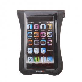 """Pouzdro vodotěsné na řidítka Ibera IB-PB20 - Smartphone 5,0 - 5,8""""+Q5"""