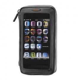 "Pouzdro  na řidítka s peněženkou Ibera IB-PB23 - Smartphone 5,0 - 5,8""+Q5"