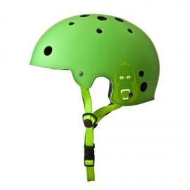 Přilba King Kong BMX zelená matná