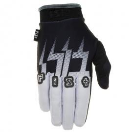 Rukavice Fist High Voltage Slip černá/bílá