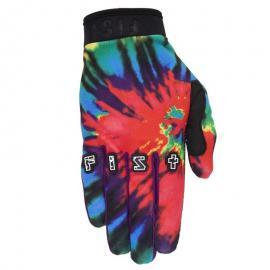 Rukavice Fist Tie Dye