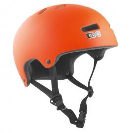 Přilba TSG Superlight Solid Color orange