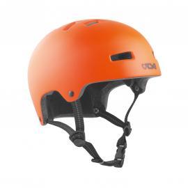 Přilba TSG Nipper Maxi Solid Color orange