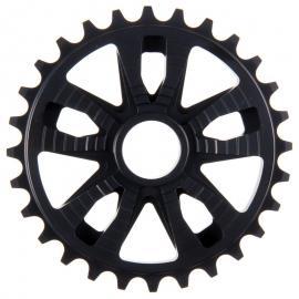 Převodník BMX CULT Member V2 černý