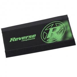 Neopren pod řetěz Reverse 260x125x115 mm zelený