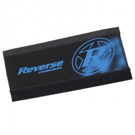 Neopren pod řetěz Reverse 260x125x115 mm modrý