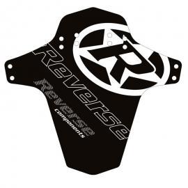 Blatník přední Reverse MudGuard Logo černý