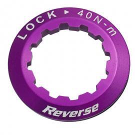 Matice kazety Reverse 8-11 CNC fialová