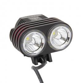 Svítilna přední / čelovka / světlo na přilbu Spectro CREE EXTREME 2
