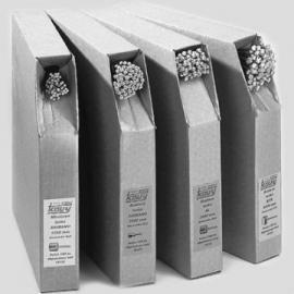 Lanko brzdové MTB 2000 mm/100 ks box