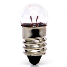 Žárovka 6V/0.10A kolová zadní