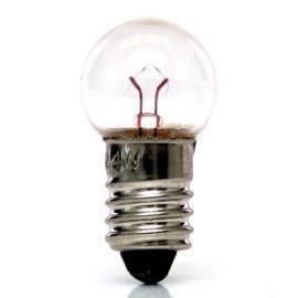 Žárovka 6V/ 0.45A  kolová přední