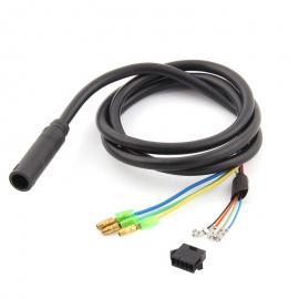 Kabel motor - ŘJ pro nosičovou baterii Silent (9pin) Elba