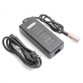 Nabíječka baterie Apache Power 36V/2,0 A