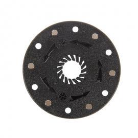 Kotouč snímače šlapání  6 magnetů
