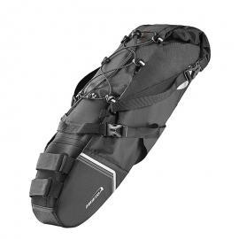 Brašna pod sedlo Ibera IB-SB18 SeatPack Carryall - vzorek