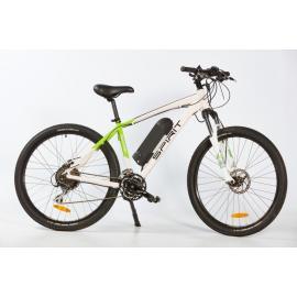 Spirit MTB 27,5, horské kolo, bílá 10Ah