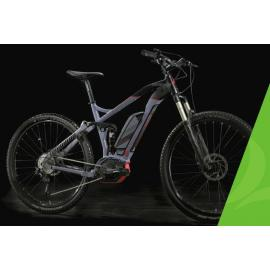 Elektrokolo Lombardo, MTB27,5 Bosch Performance CX, 400Wh, model SEMPIONE-1.0