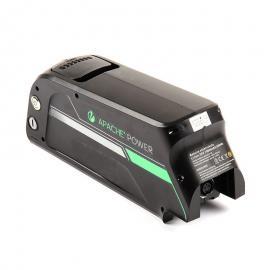 Baterie Apache Power R6 rámová Li-Ion 36V 16 Ah/576 Wh