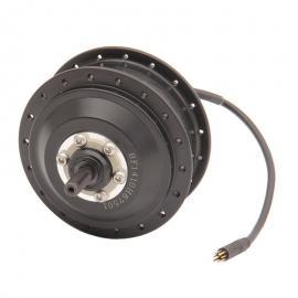 """Motor Silent 20"""" zadní 36V/250W 9-pin HS SWXH2 disc volnokolečko černý"""