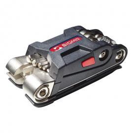 Klíč multifunkční Sigma PT 16-poškozený obal