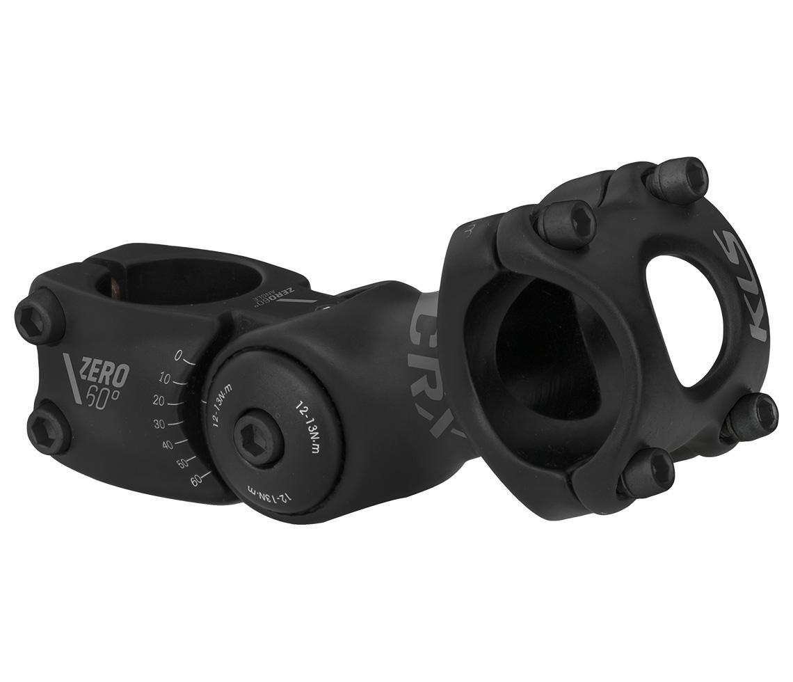 Představec KLS CRX 70 25,4 / 130mm
