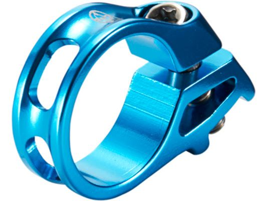 Objímka Reverse pro řazení Sram Light Blue
