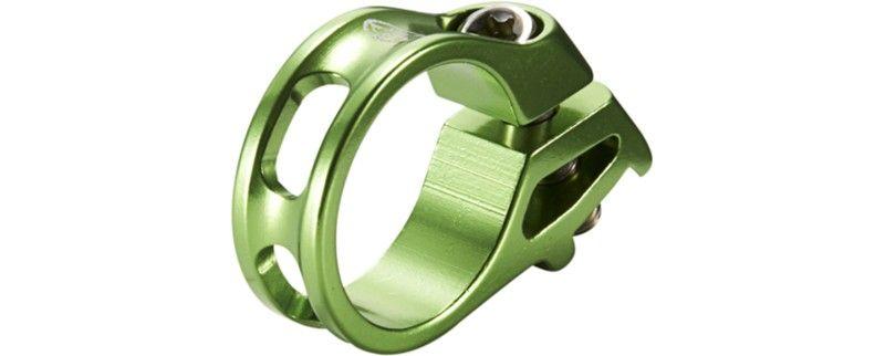 Objímka Reverse pro řazení Sram Light Green