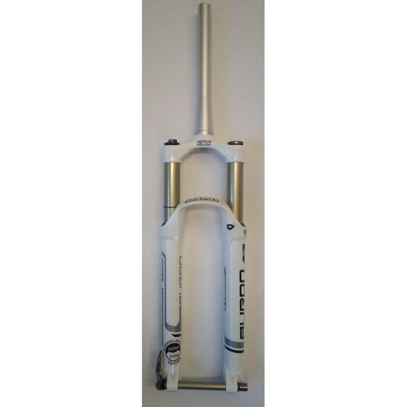 "Vidlice odpr. 27,5"" tapered Suntour AURON TA-RC2 PCS 15QLC - 160mm MEGAVALANCHE"
