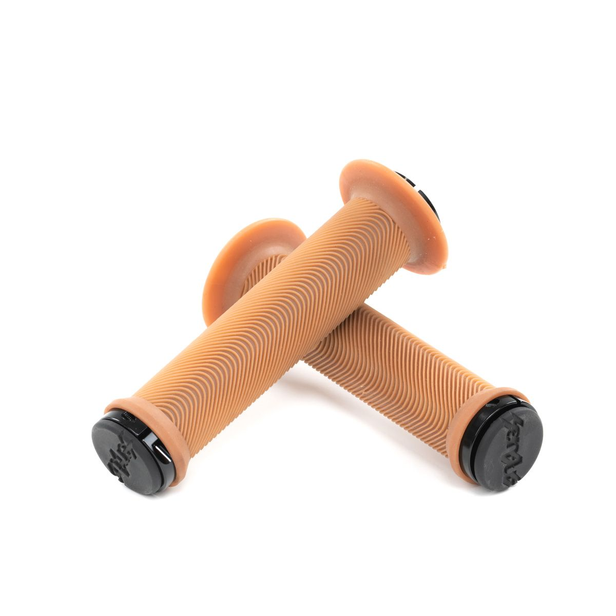 Gripy MTB ODI Sensus Swayze Lock-On Bonus Pack Gum Rubber