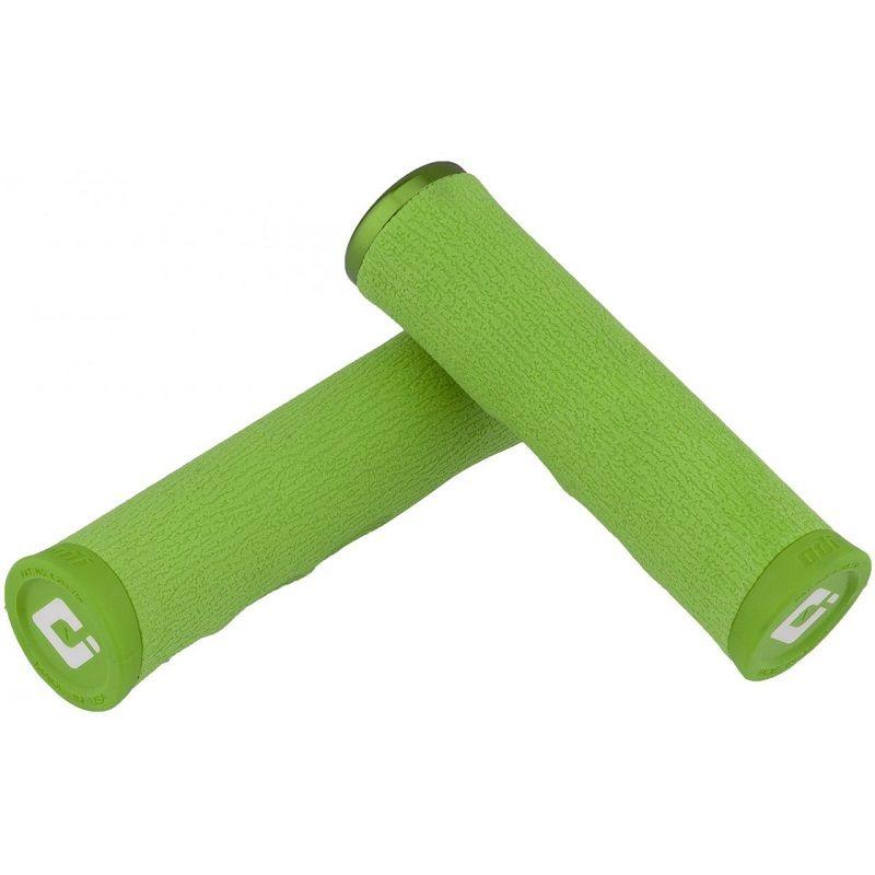 Gripy MTB ODI Tinker Juarez Dread Lock Green