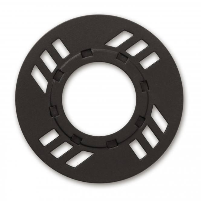 Kryt řetězu pro kliky Bosch černý