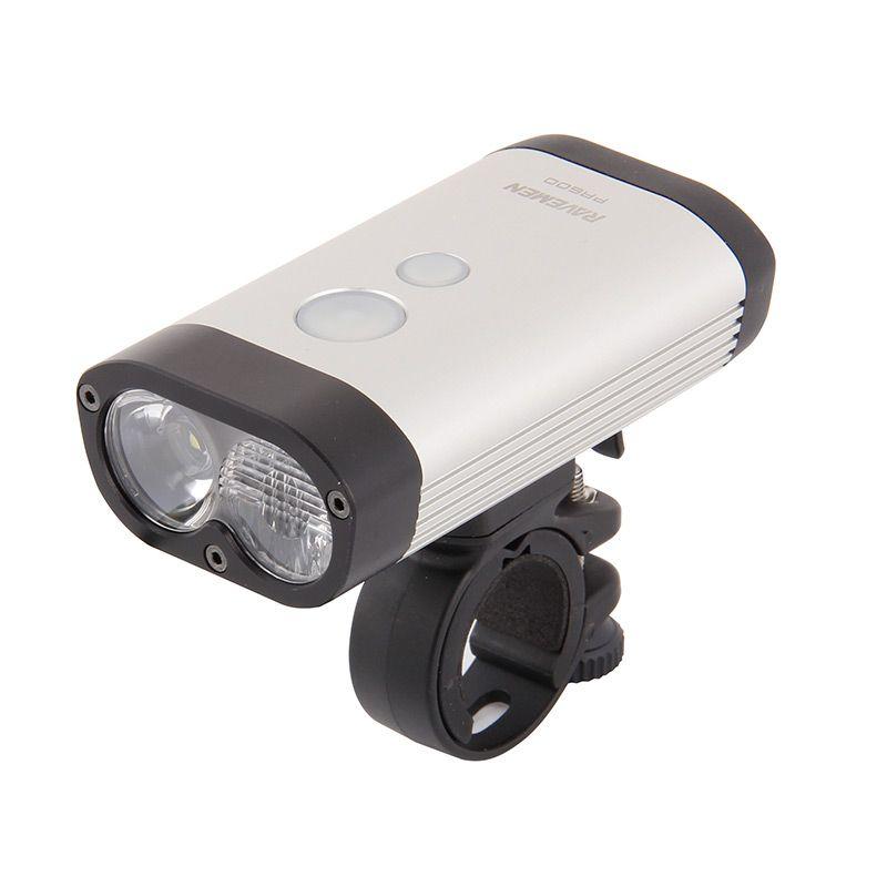 Světlo přední / powerbanka / Ravemen PR600