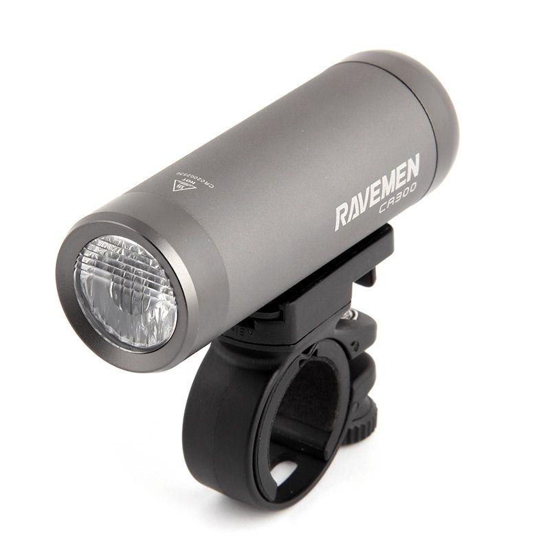 Světlo přední Ravemen CR300