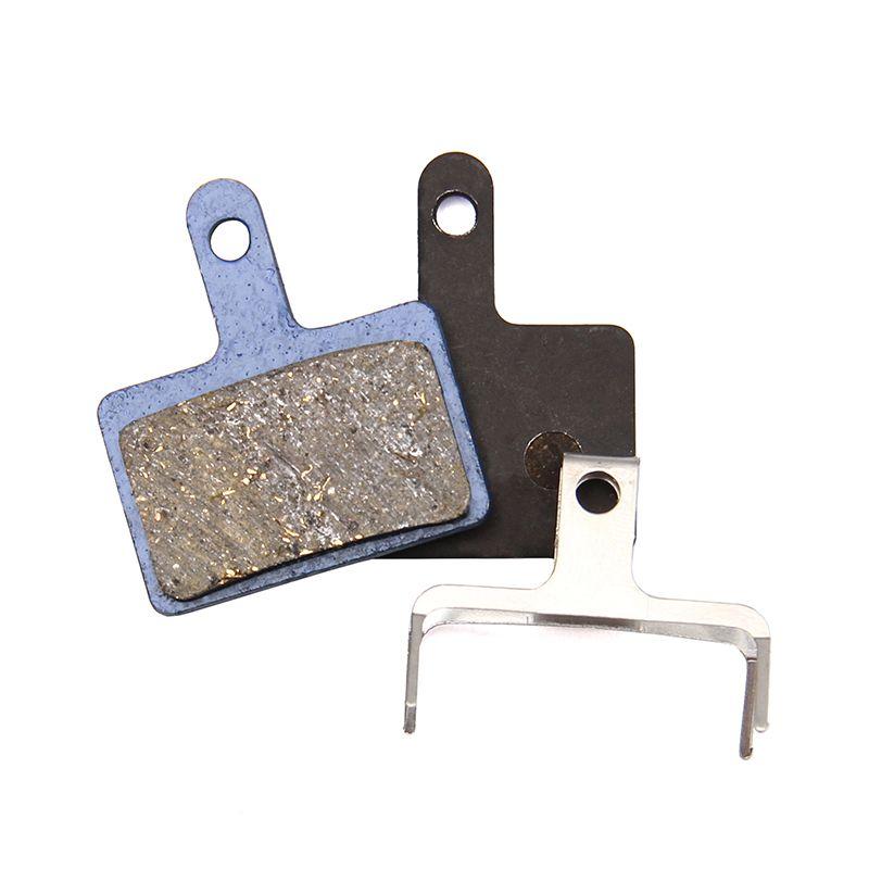 Destičky brzdové SPC - Shimano DEORE (servisní balení)