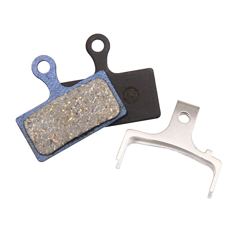 Destičky brzdové SPC - Shimano XTR - XT + SLX + DEORE (servisní balení)
