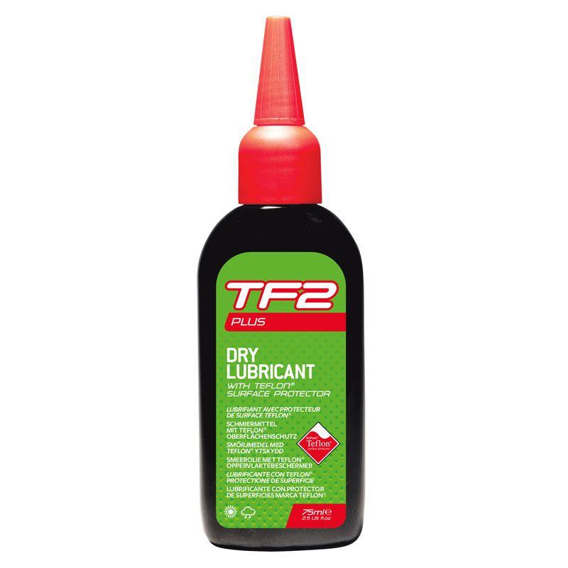 Olej mazací na řetěz TF2 Plus s teflonem - 75 ml