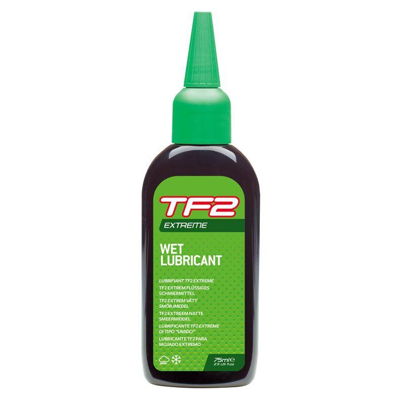 Olej mazací na řetěz TF2 Extreme - 75 ml