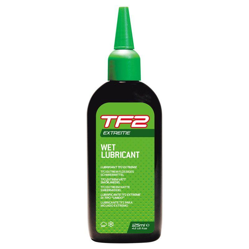 Olej mazací na řetěz TF2 Extreme - 125 ml