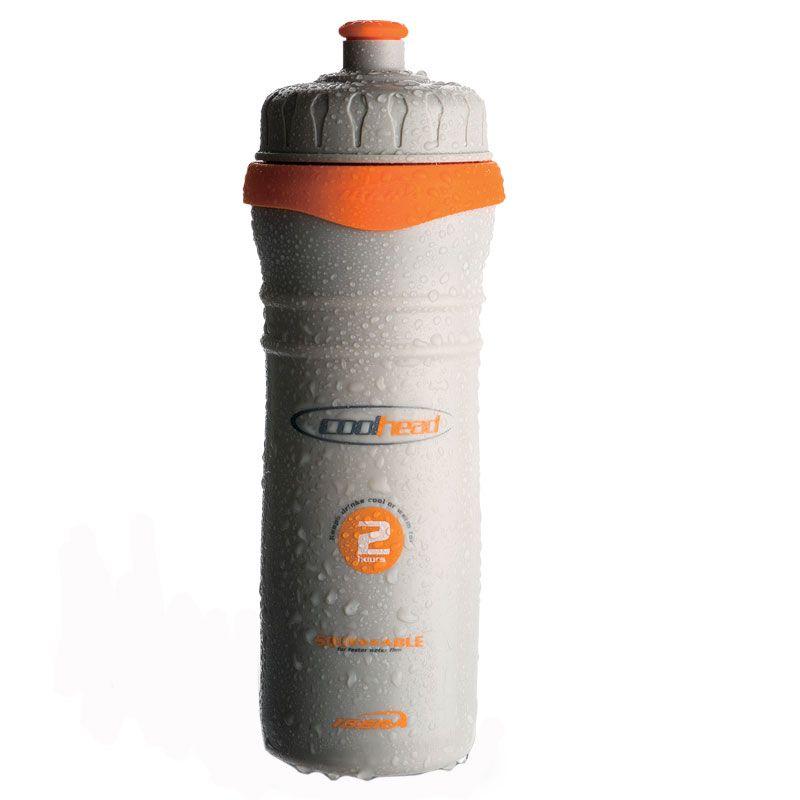 Láhev Ibera - termoizolační + Coolhead 500 ml